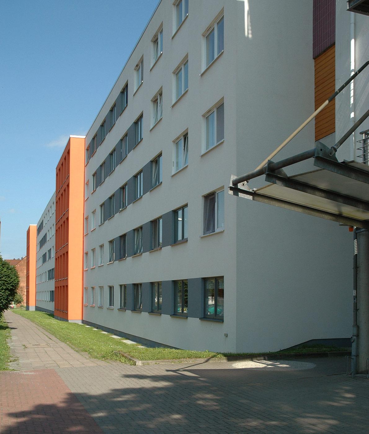 Fotogalerie | Campus Wohnen Magdeburg/Potsdam